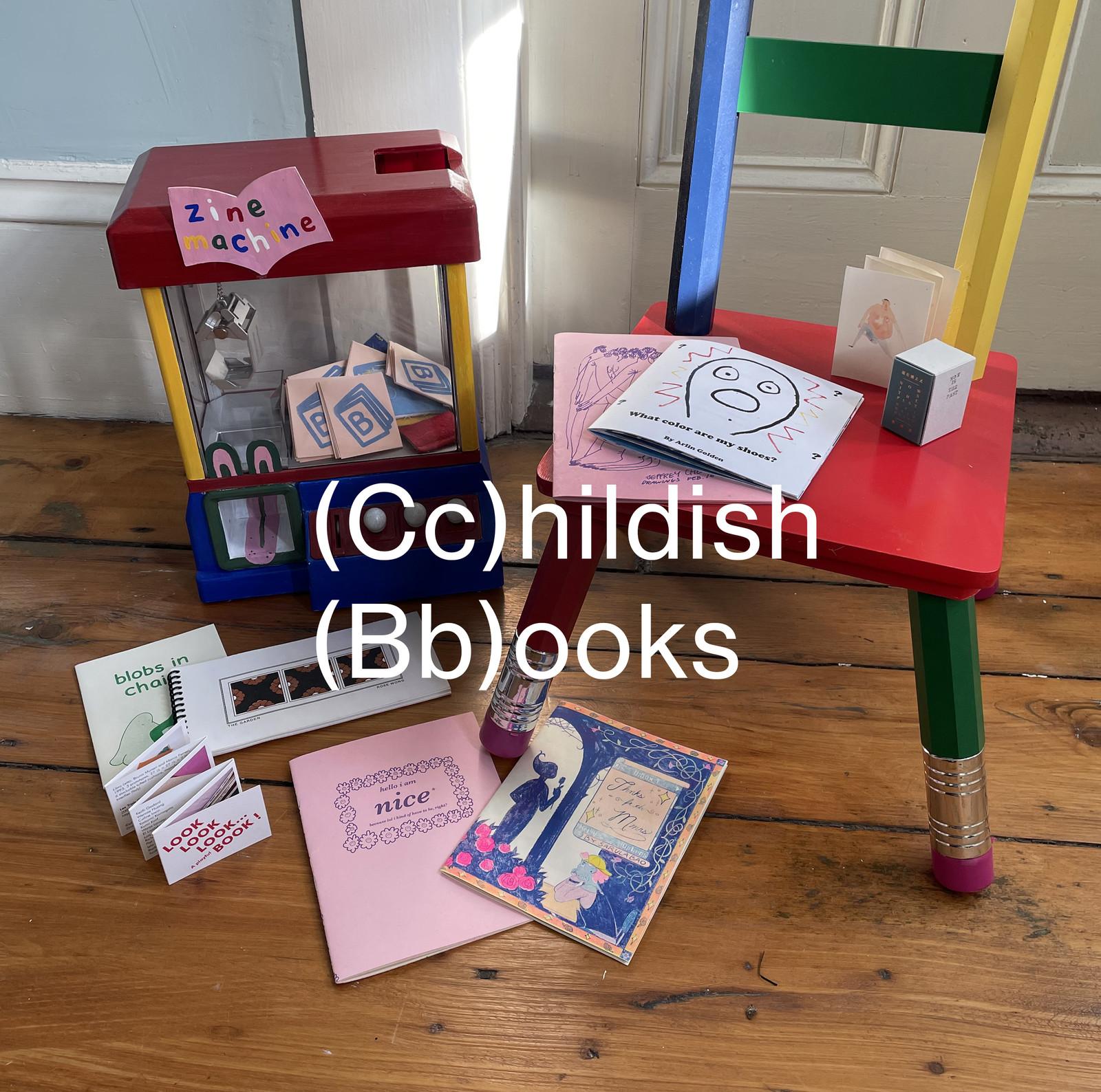 Childish Books