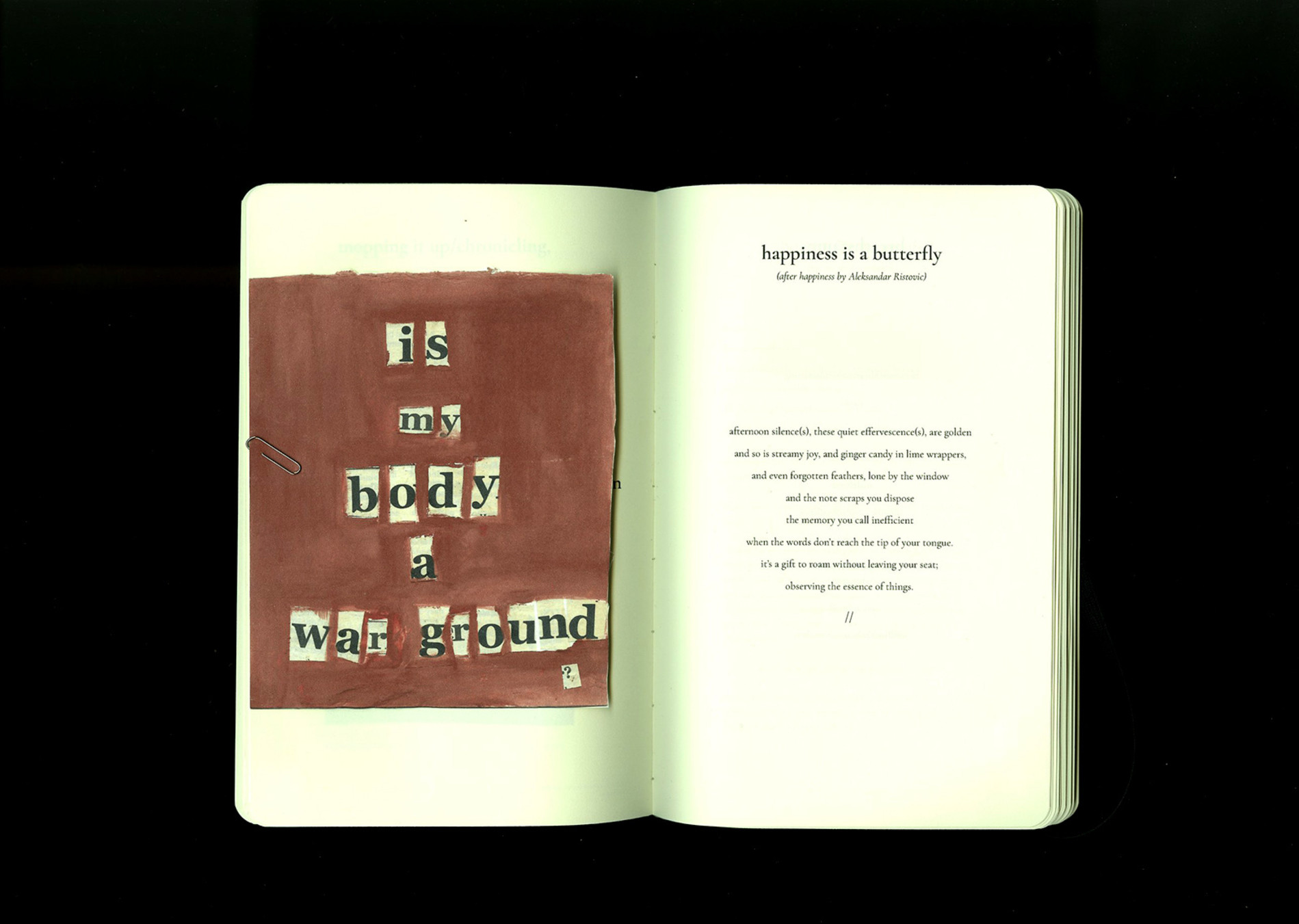 25EBroadway Whiskey Squid (Memoirs)
