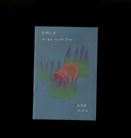 Little Mountain Press The Book of Lost Things