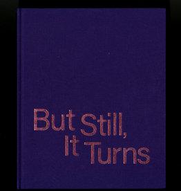 Mack Books But Still, It Turns