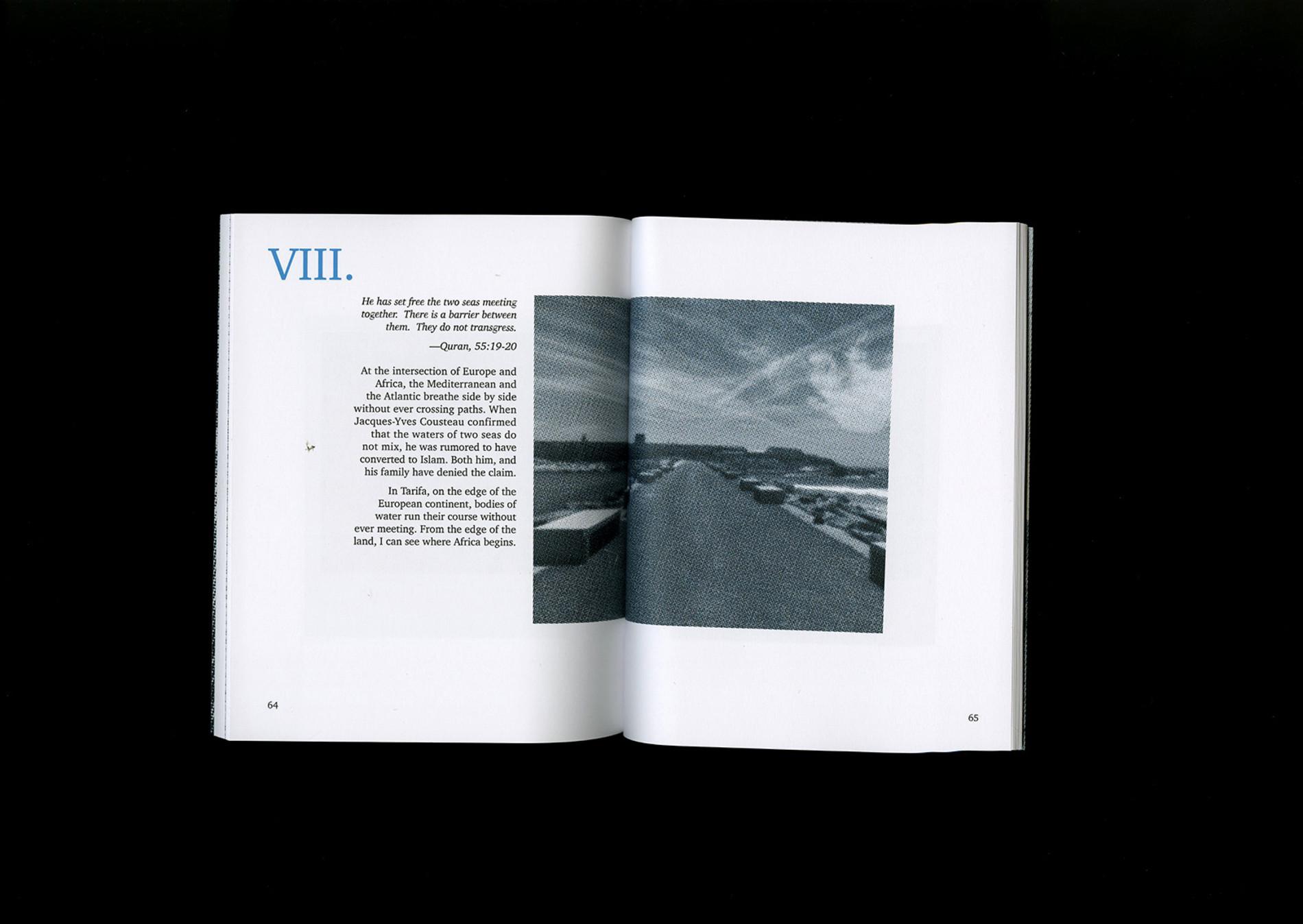 Open Projects Press Edge of Elysium Vol. 1