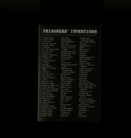 Temporary Services / Half Letter Press Prisoners' Inventions