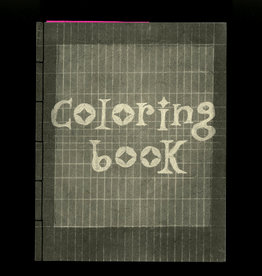 Charlotte Zinsser Coloring Book