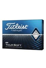 TITLEIST TITLEIST TOUR SOFT 2020 12PK