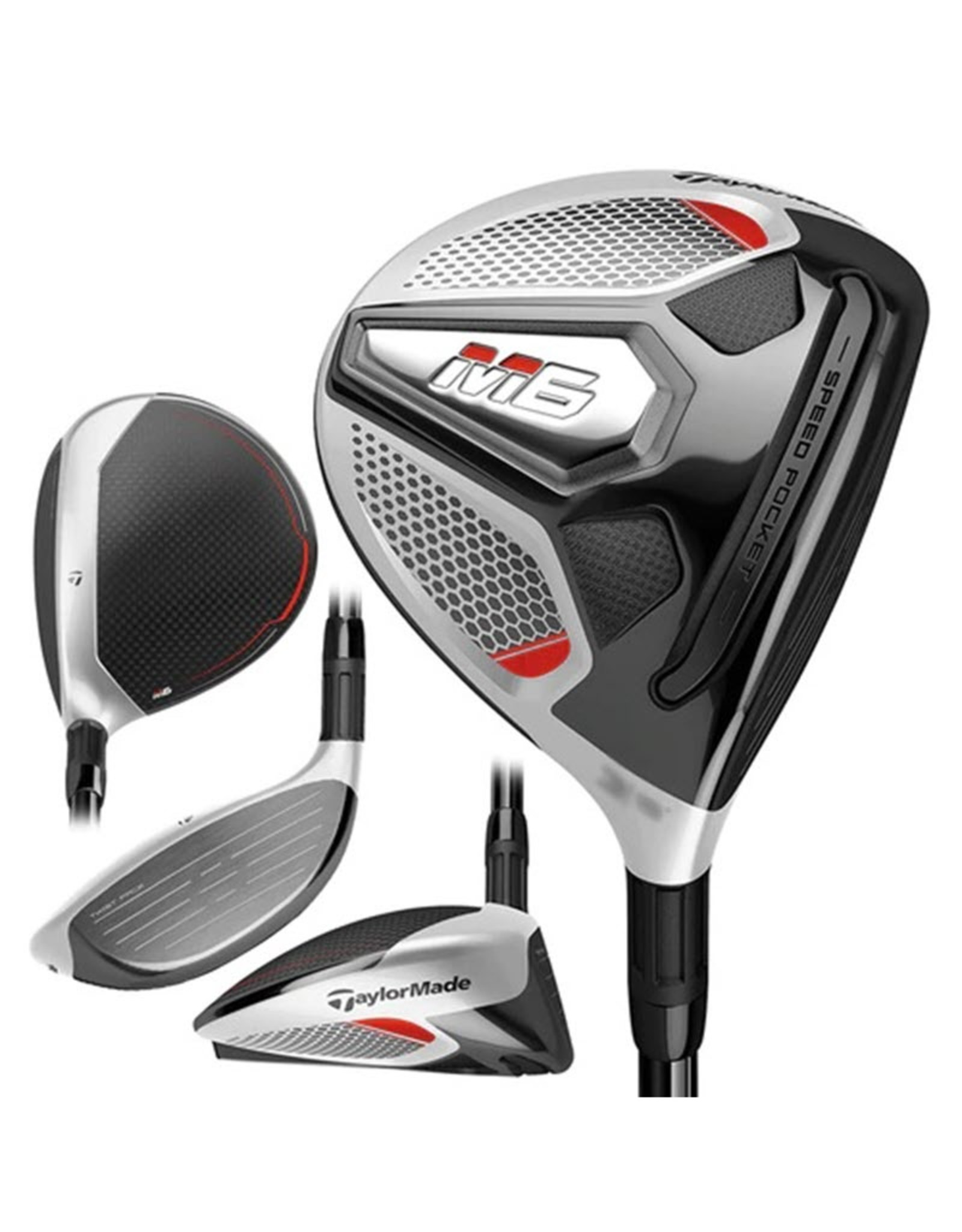 TAYLORMADE TAYLORMADE 2019 WMNS M6 FAIRWAY