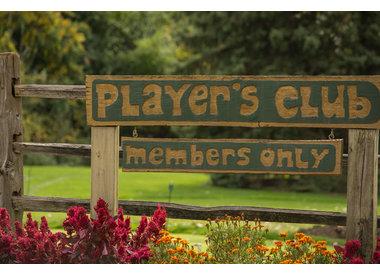 PLAYERS CLUB