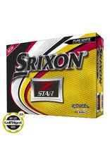 SRIXON Z STAR 6 12PK WHT