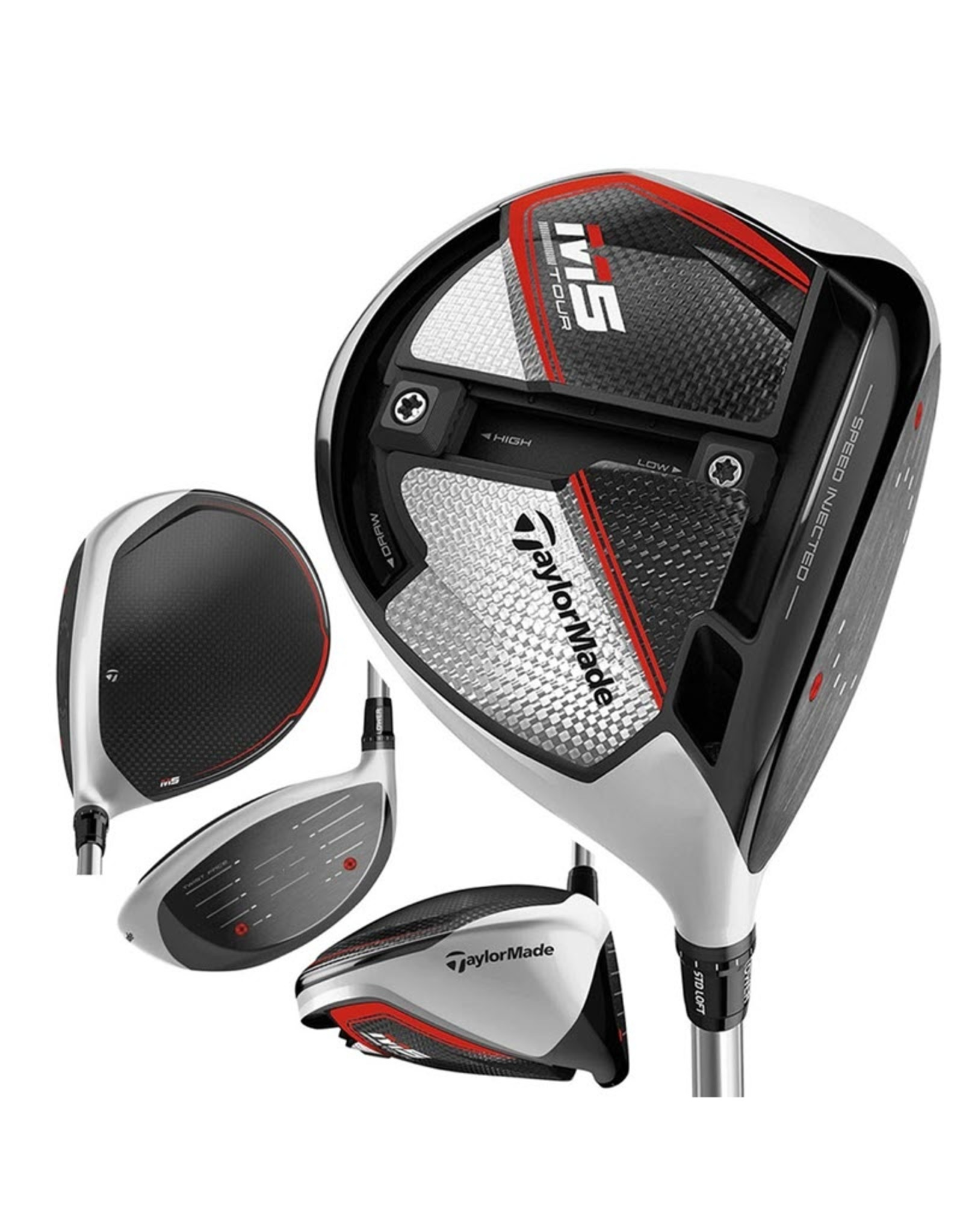 TAYLORMADE TAYLORMADE 2019 M5 DRIVER
