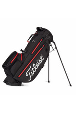 TITLEIST TITLEIST 2021 PLAYERS 4 + STAYDRY CARRY BAG