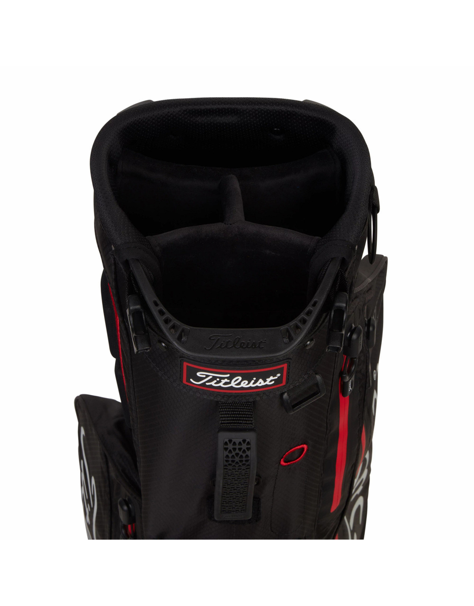TITLEIST TITLEIST 2021 PLAYERS 4 STADRY CARRY BAG