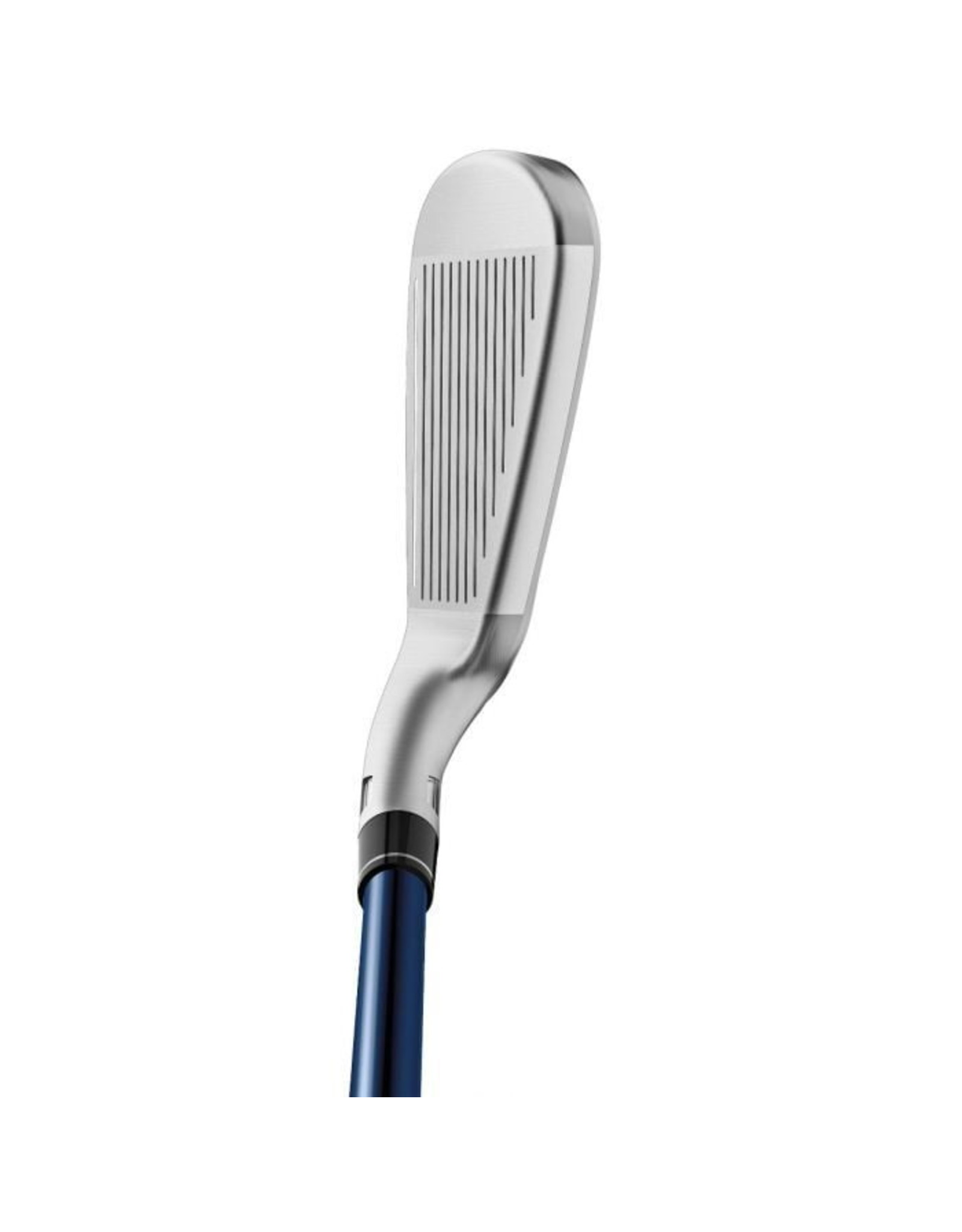 TAYLORMADE TAYLORMADE SIM2 MAX OS IRON GRAPHITE