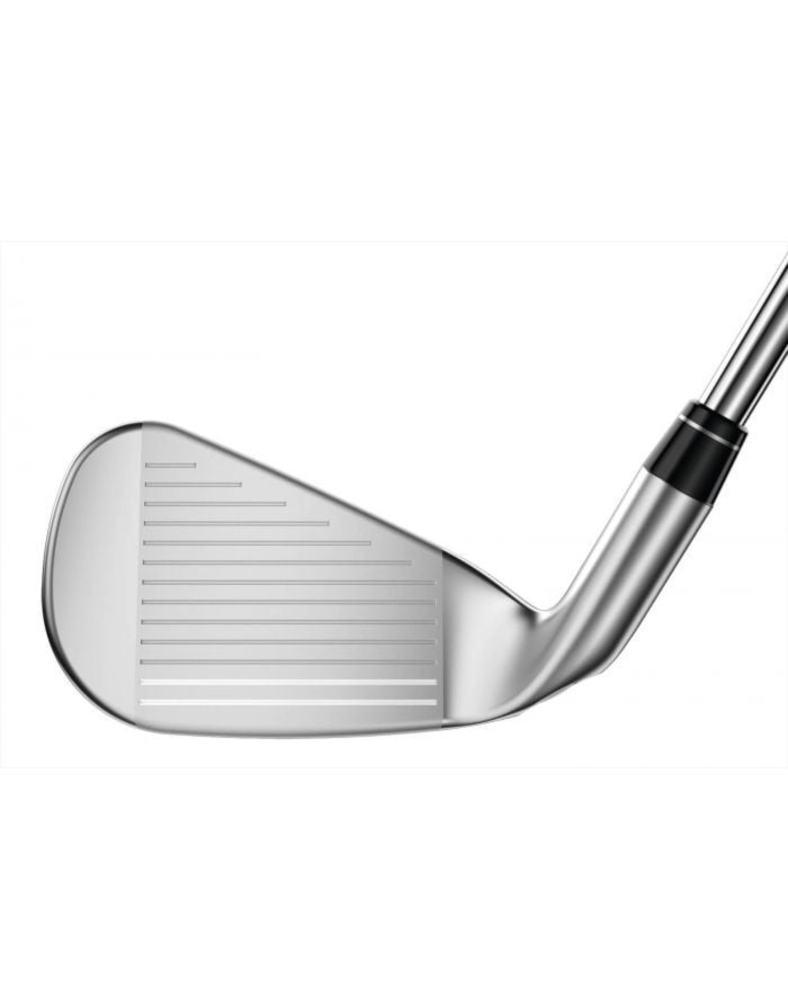 CALLAWAY CALLAWAY BIG BERTHA B21  IRON - GRAPHITE