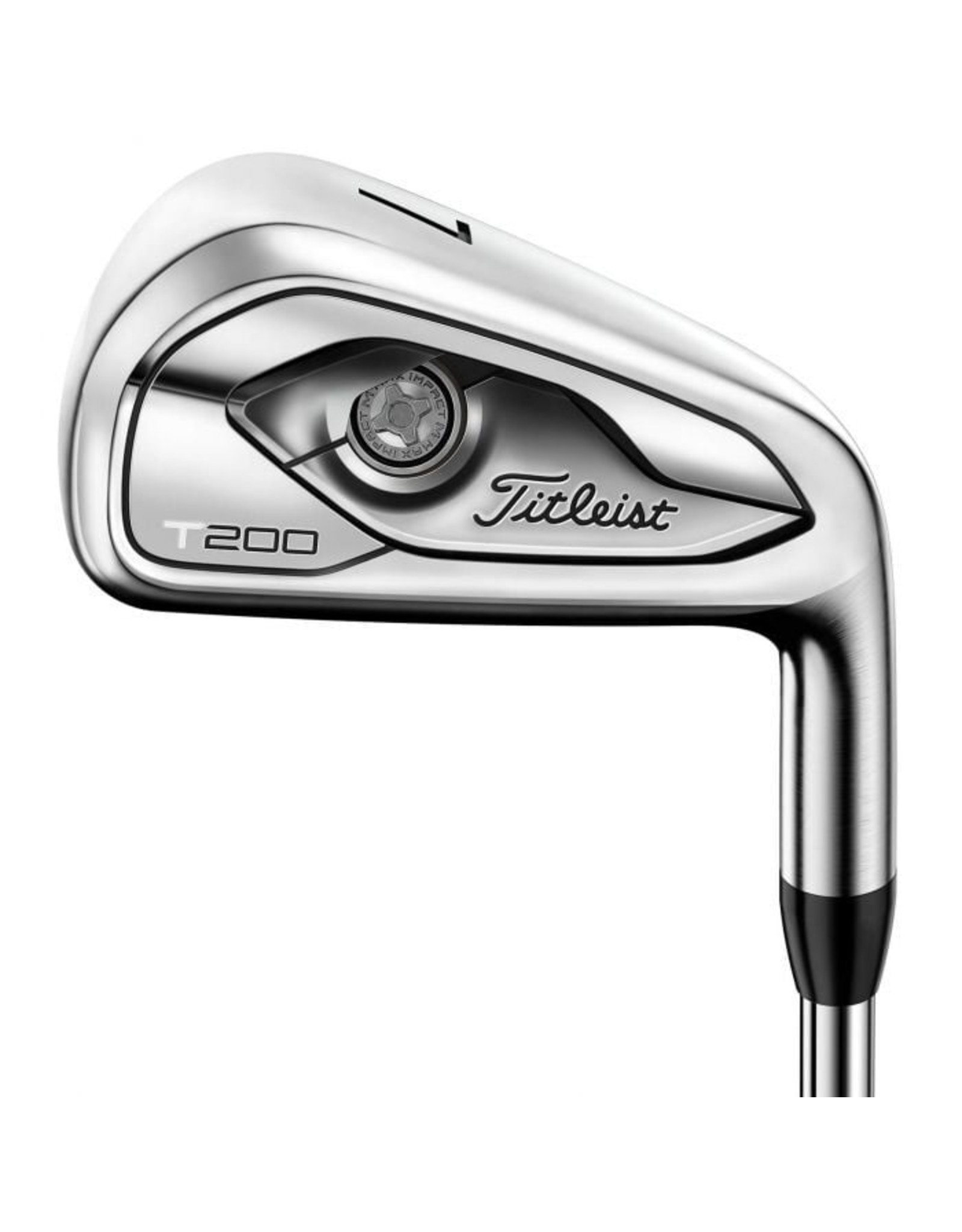 TITLEIST TITLEIST T200 IRON - STEEL