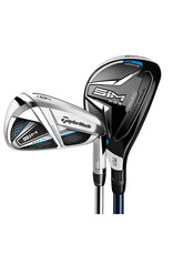 TAYLORMADE TAYLORMADE 2020 SIM MAX COMBO SET - GRAPHITE
