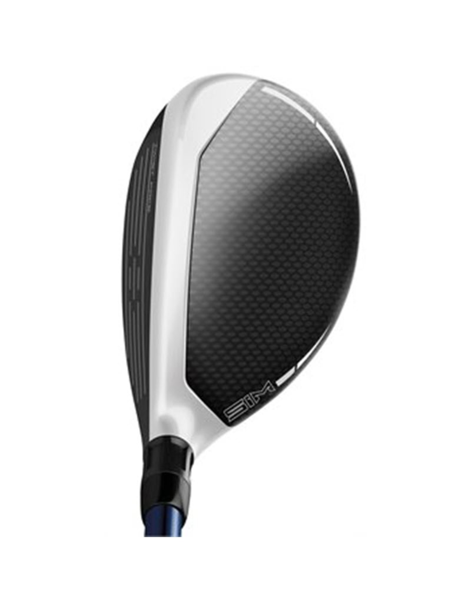 TAYLORMADE TAYLORMADE 2020 SIM MAX OS COMBO SET - GRAPHITE