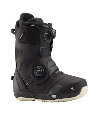 BURTON BURTON MENS PHOTON STEP ON SNOWBOARD BOOT BLACK 2020