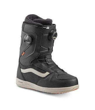 VANS VANS AURA PRO SNOWBOARD BOOT BLACK / CASHMERE 2020