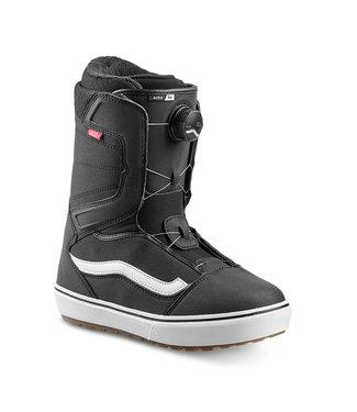 VANS VANS AURA OG SNOWBOARD BOOT BLACK / WHITE