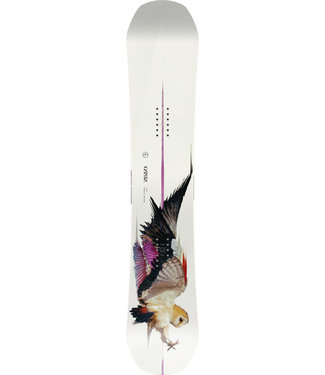 CAPITA CAPITA BIRDS OF A FEATHER WOMENS SNOWBOARD
