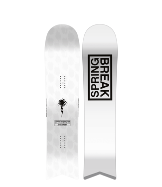 CAPITA CAPITA SPRING BREAK SLUSH SLASHER SNOWBOARD 2020