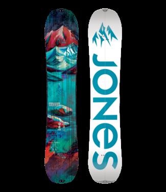 JONES JONES DREAM CATCHER SPLITBOARD WOMENS 2020