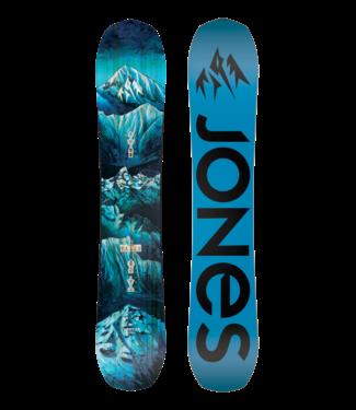 JONES JONES FRONTIER SNOWBOARD 2020