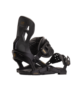 NOW NOW CONDA SNOWBOARD BINDING BLACK WOMENS 2020
