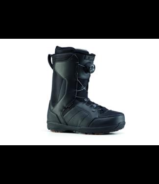 RIDE RIDE JACKSON BOA COILER SNOWBOARD BOOT BLACK 2020