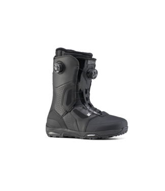 RIDE RIDE TRIDENT BOA SNOWBOARD BOOT BLACK 2020