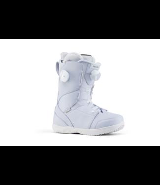 RIDE RIDE WOMENS HERA BOA COILER SNOWBOARD BOOT VAPOR 2020