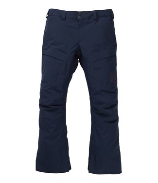 BURTON BURTON MENS AK 2L GORE-TEX SWASH SNOW PANT DRESS BLUES 2020