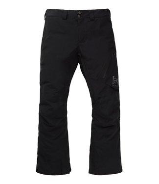 BURTON BURTON MENS AK GORE-TEX CYCLIC SNOW PANT TRUE BLACK 2020
