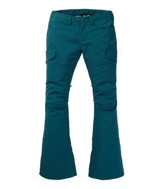 BURTON BURTON WOMENS GORE-TEX GLORIA SNOW PANT DEEP TEAL 2020