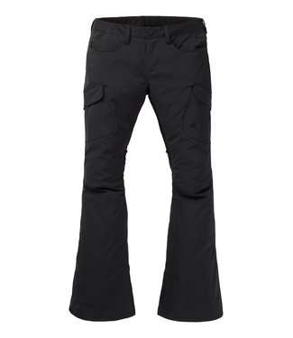 BURTON BURTON WOMENS GORE-TEX GLORIA SNOW PANT TRUE BLACK 2020
