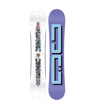 DC DC WMNS BIDDY SNOWBOARD 2020