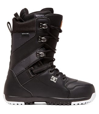 DC DC MUTINY LACE-UP SNOWBOARD BOOT BL0 2020