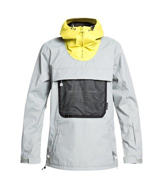 DC DC MENS ASAP ANORAK SNOW JACKET SKP0 2020