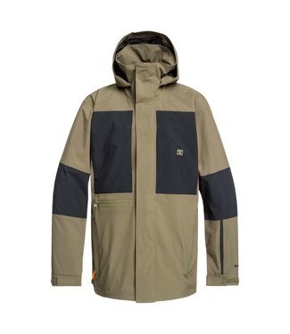 DC DC MENS COMMAND SNOW JACKET CRH0 2020