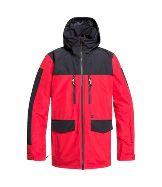 DC DC MENS COMPANY SNOW JACKET RQR0 2020