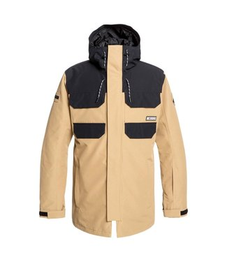 DC DC MENS HAVEN SNOW JACKET CLM0 2020