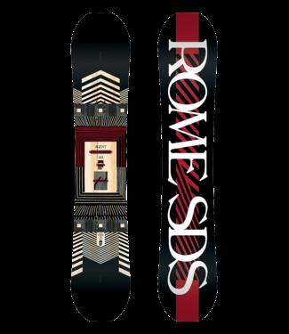 ROME ROME AGENT SNOWBOARD 2020