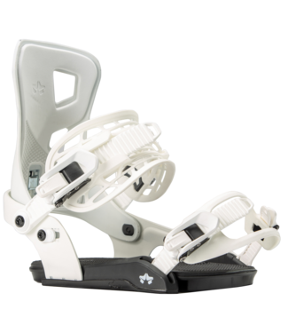 ROME ROME WMNS FLARE SNOWBOARD BINDING WHITE 2020