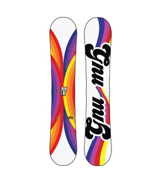 GNU GNU WMNS ASYM B-NICE BTX SNOWBOARD 2020