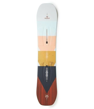 BURTON BURTON GIRLS YEASAYER SMALLS SNOWBOARD 2020