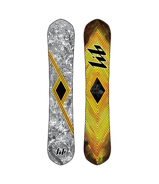 LIB TECH LIBTECH TRAVIS RICE PRO HP POINTY SNOWBOARD 2020