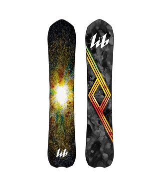 LIB TECH LIBTECH TRAVIS RICE GOLDMEMBER FP C2X SNOWBOARD 2020