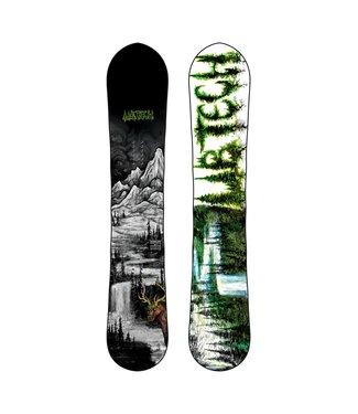 LIB TECH LIBTECH SKUNK APE HP C2 SNOWBOARD 2020