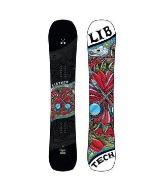 LIB TECH LIBTECH EJACK KNIFE C3 SNOWBOARD 2020
