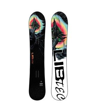 LIB TECH LIBTECH DYNAMO C3 SNOWBOARD 2020