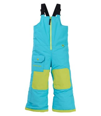 BURTON BURTON BOYS INFANT BOYS MS MAVEN BIB SNOW PANT BLUE CURACAO 2020